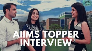 AIIMS Toppers Interview | How to Prepare/Crack for AIIMS Exam | Exam Preparation Tips