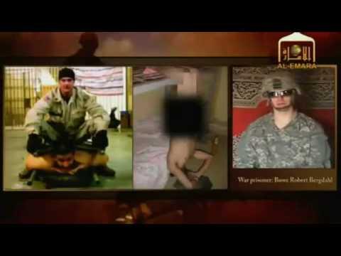 U.S. Soldier Captured by Taliban: Bowe Robert Bergdahl