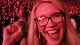 Queen - Nashville 8-15-19 - Now I'm Here