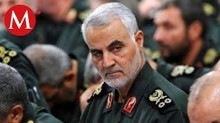General Qasem Soleimani, From YouTubeVideos