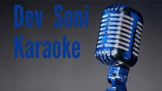 Ek mulakat jaruri hai Sanam karaoke