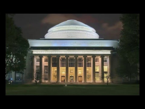 Best University - Massachusetts Institute of Technology