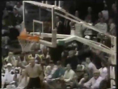 NBA Highlights 1993-94