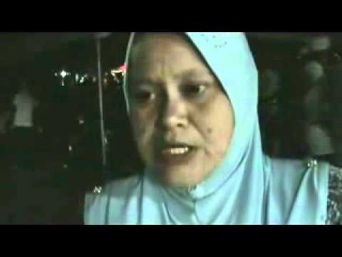 Ketua Puteri Umno sertai PAS, ikrar jatuhkan Umno PRU-13