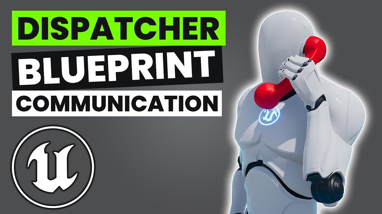 Download Gérer la Communication Entre Blueprints   Unreal Engine 4