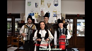 Descarca Alexandra Vadan - Coborat-a Coborat