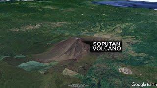 Mehr als 1400 Tote in Indonesien - Auch Vulkan bricht aus