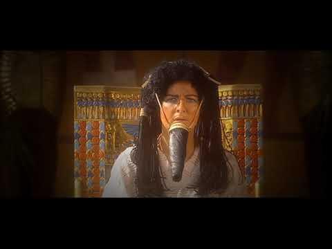 Horrible Histories  Egyptians   Hatshepsut  number one female pharaoh