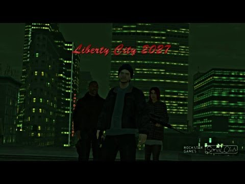 Liberty City 2027 - Film complet