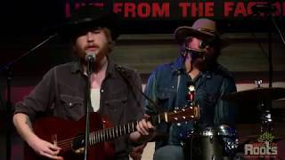 """Colter Wall """"Me and Big Dave"""""""