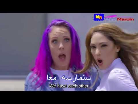 Jennifer Lopez   Ain't your Mama PARODY مترجمة