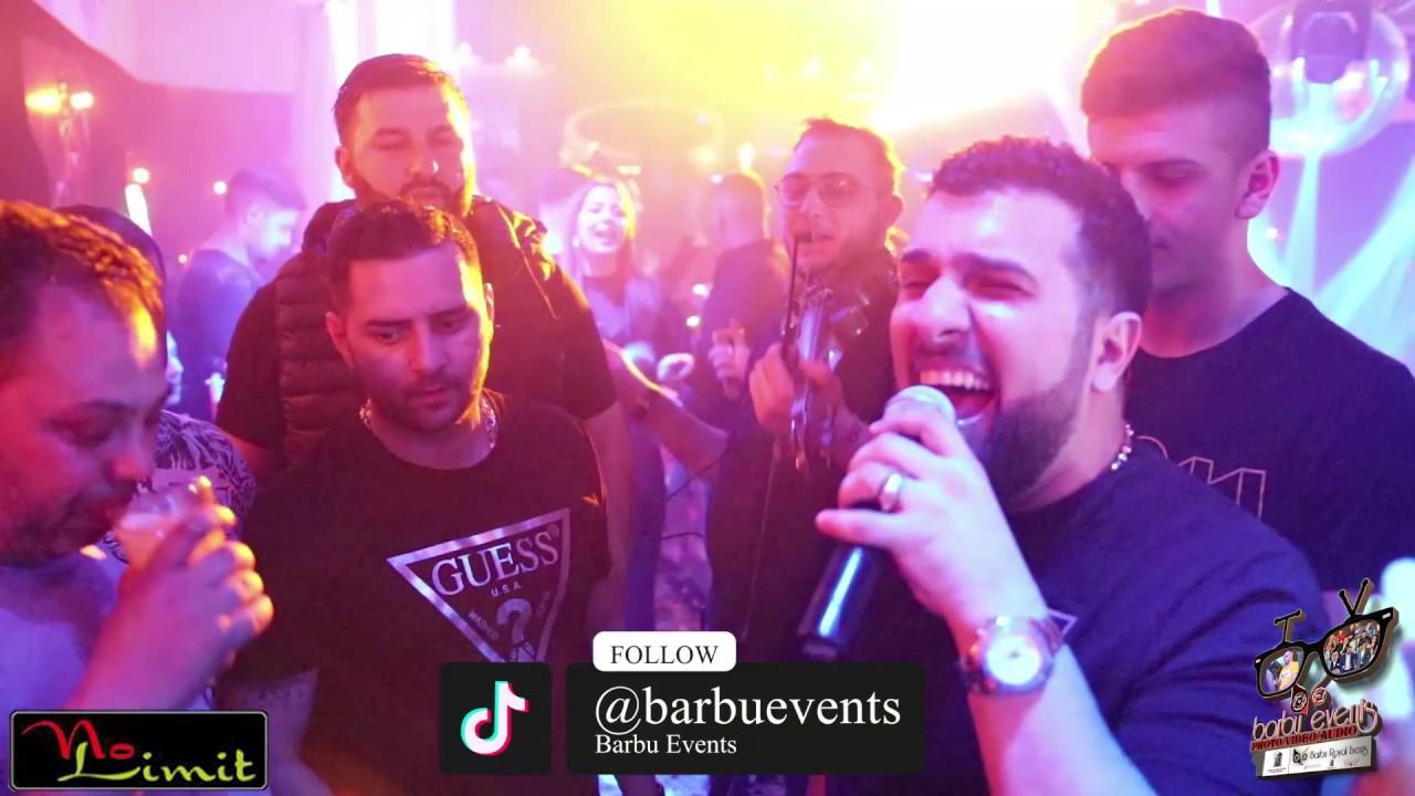 Tzanca Uraganu ❌ Distractia Mapamondului LIVE 2020 @ClubNL By Barbu Events