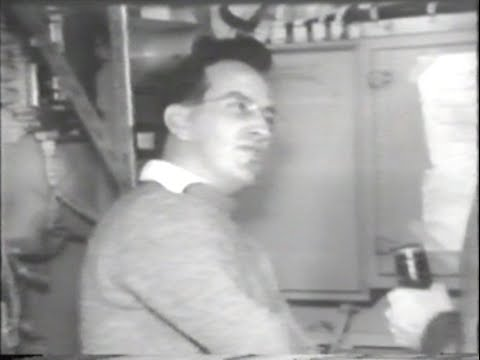 (1962) Seismic Prospecting for Oil in the North Sea