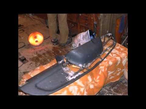 Cмотреть Как перенести панель приборов ВАЗ в центр торпеды