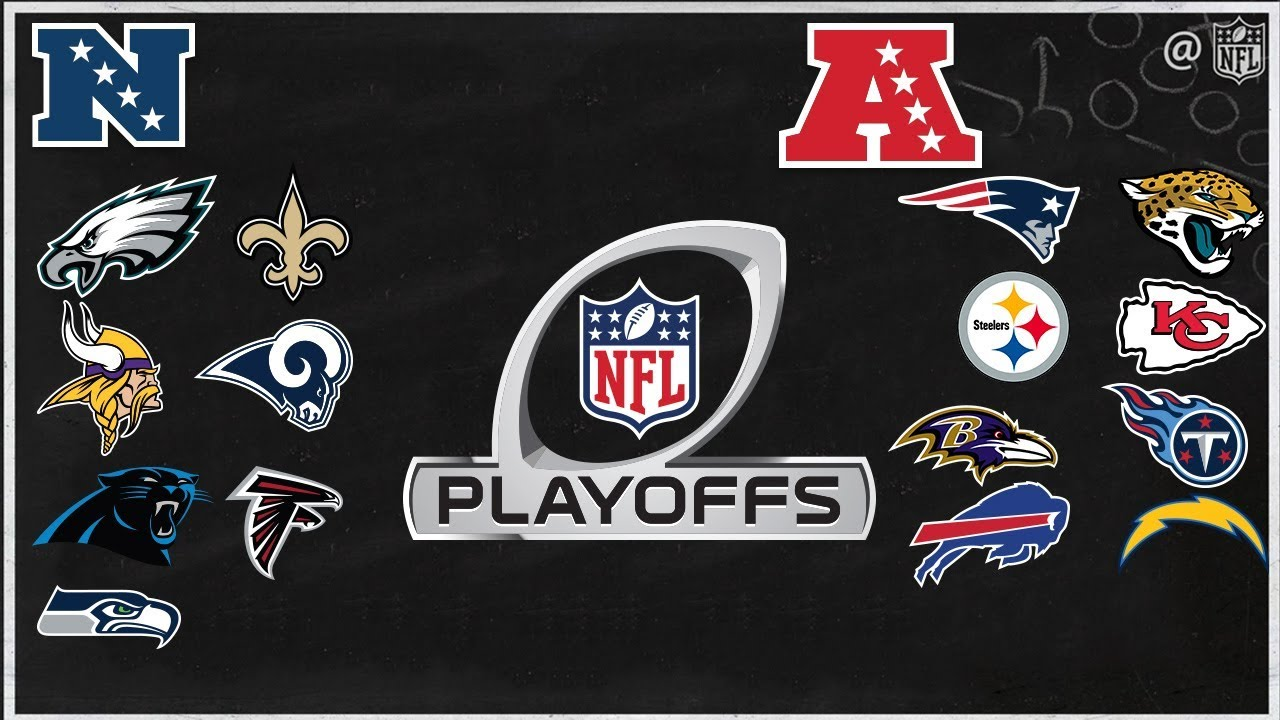 playoffs nfl 2019
