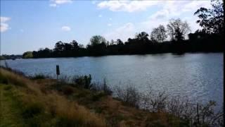 Отдых в Австралии в Виндзоре на реке Непеан. Рамзес-901