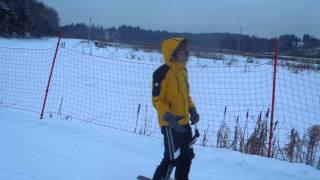 Мой любимый вид спорта!(Лучший горно-лыжный комплекс в Подмосковье - это Сорочаны., 2015-01-30T10:13:23.000Z)