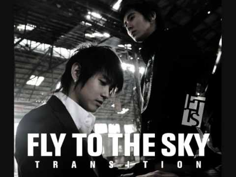 Fly To The Sky - 남자답게 (Like a Man)