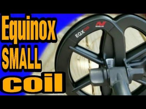 Minelab Equinox 6