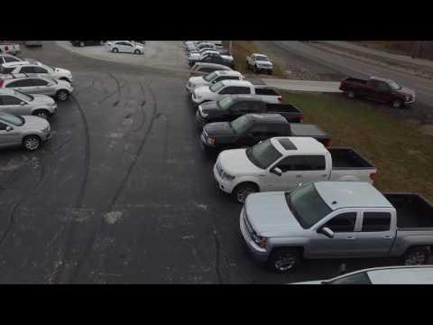 East Tennessee Auto, Etowah, TN