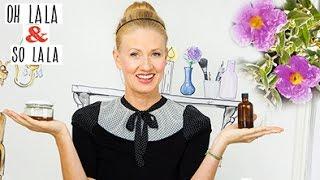 Hilfe bei ° Allergie ° Pickeln ° Erkältung ° DIY Gesichtswasser & Hautöl * Heilpflanze Zistrose