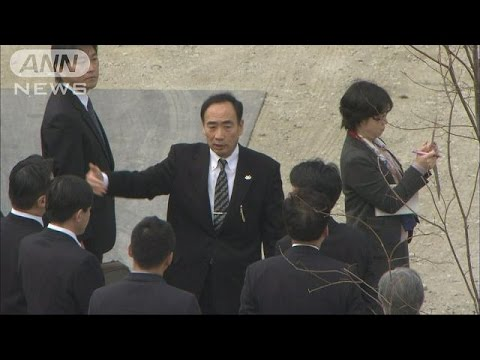 籠池氏の参考人招致を求めてきた民進党の蓮舫代表「首相が侮辱されたら国会に招くのか」と自民党を批判