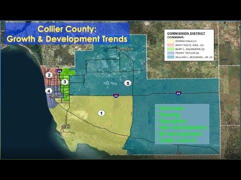 Mark Strain 2017 Economic Summit - Future Growth in Collier County