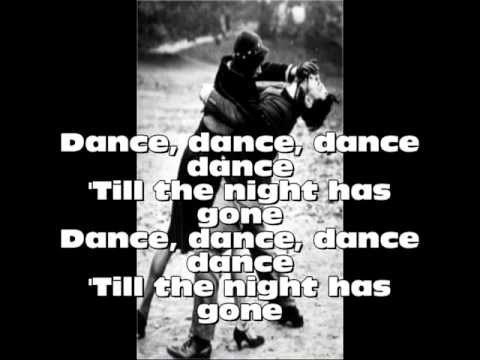 bzn dance dance lyrics