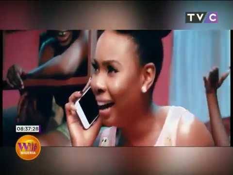 YEMI ALADE INTERVIEW ON WAKE UP NIGERIA