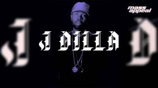 """The Shining Pt. 2 (Ice)"" - J Dilla (The Diary) [HQ Audio]"