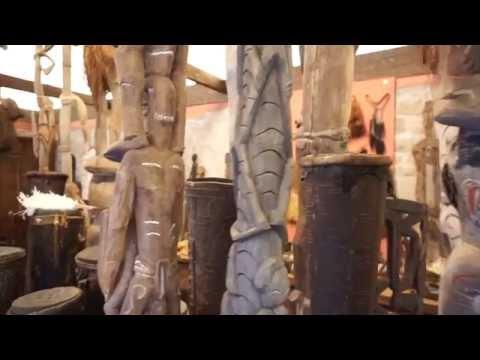 Museum Papua Gelhausen