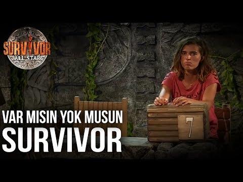 Survivor All Star - Merve Aydın