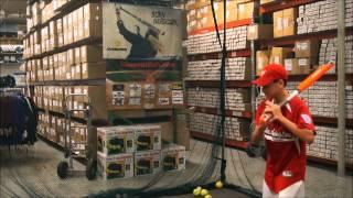 Easton Mako Little League Bat Youth Bat 2014 YB14MK closeoutbats.com