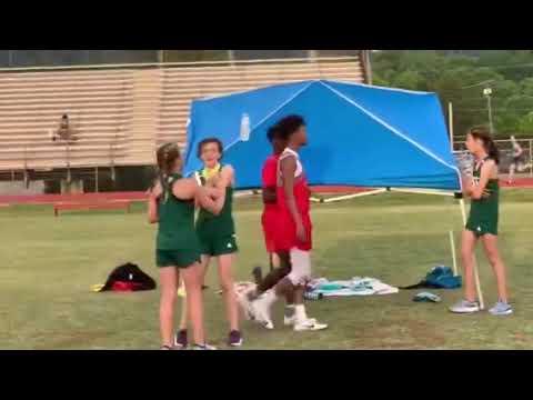Hunter middle school preliminary