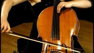 Photograph (Ed Sheeran) -Cello cover