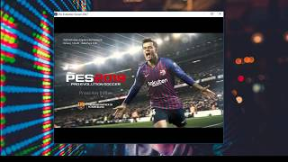Play Game | New!! PES 2017 Graphic Menu PES 2019 & Update transfer PTE 6.5.2 unoffical
