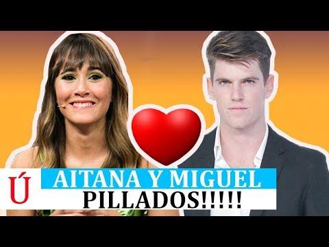 Confirman la relación entre Aitana y Miguel, tras la ruptura con Cepeda