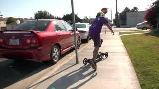 The Onda Board Video