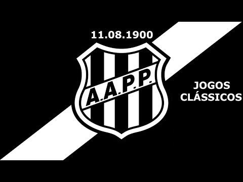 Ponte Preta 1x0 São Paulo - Camp. Brasileiro 1982