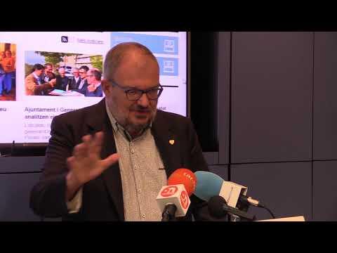 L'Ajuntament D'Igualada Impulsa La Campanya #punticoma Per A La Prevenció Dels Suïcidis