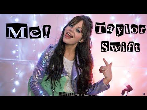 Me! - Taylor Swift Cover (Mackenzie Morgan)