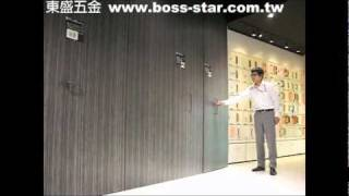 東盛五金 巴士門-1 www.boss-star.com.tw