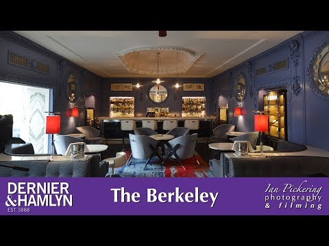 The Berkeley - D&H