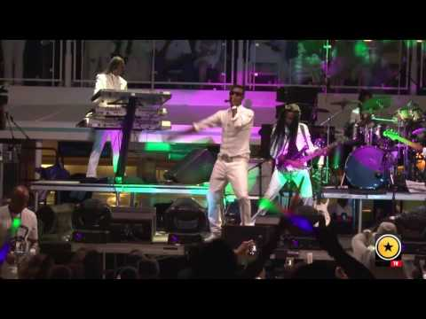 Wayne Wonder: Love and Harmony 2017 Moments
