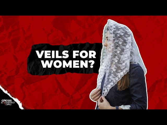 Why don't Christian women cover their heads?
