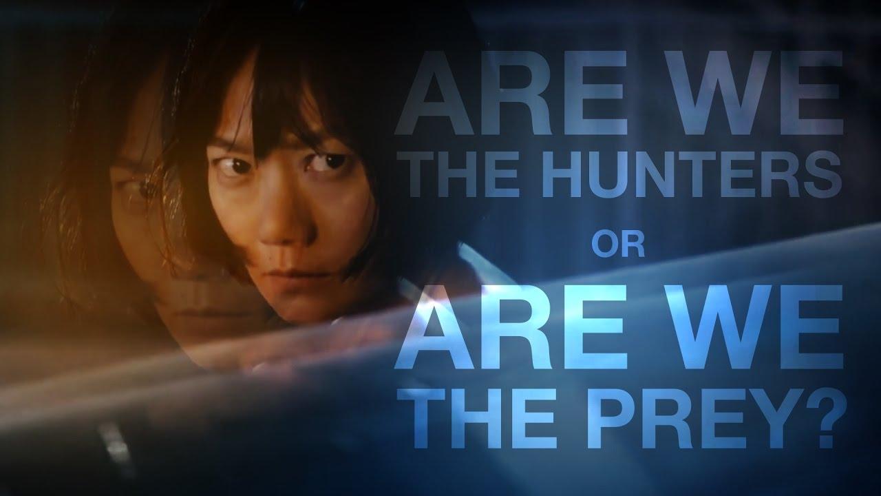 SENSE8 • are we the hunters or are we the prey? [season 2]