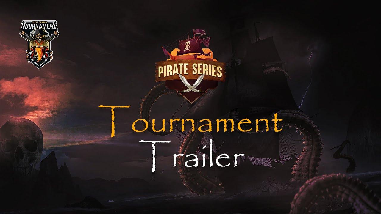 Pirate Series Season 2 - Teaser | Garena Free Fire