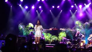 Lana Del Rey - Born To Die (Live from Belo Horizonte - November 2013)