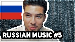 Download Bosnian Reacts To Russian Music| Polina Gagarina - cuckoo Mp3 and Videos
