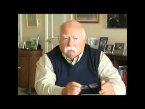 YTP: Wilford Brimley Has a Serious Case of Oatmeal Diabetes